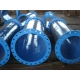 China ductile iron pipe & fittings Model:GFT-II Power:220V on sale