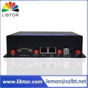 China Industrial Train WiFi Router supplier