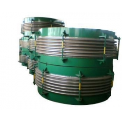 China High Temperature Resistant Expansion Joint on sale