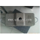 China Cement counterweight on sale
