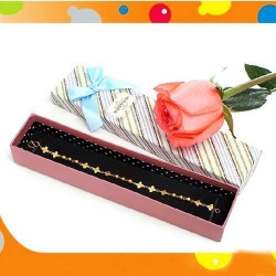 China Jewelry Packaging Box on sale