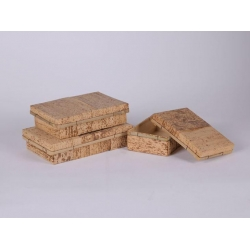 China Bamboo Leaf Meal Box on sale