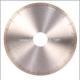 China Porcelain Tiles J-SLOT Rim Diamond Blade on sale