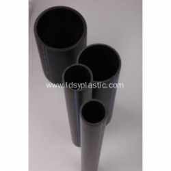 China Pressure Water Supply HDPE Pipe on sale