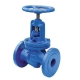 China Ductile Iron Globe Valves on sale