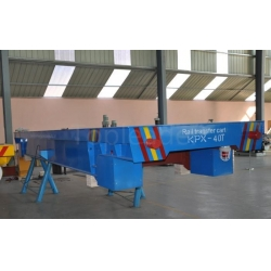 China Painting booth applied workpiece handling system on sale