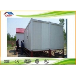 China ISO shipping container office for workshop on sale