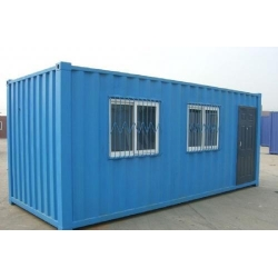China Modify shipping container(C-301) on sale