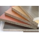 China Melamine Faced Chipboard on sale