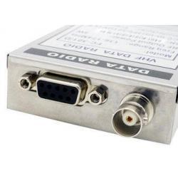 China Vehicle Tracking VHF UHF Radio Modem for Data Transmission With LED Status Indicator on sale