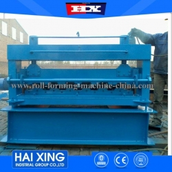 China Shipping Container Panel Roll Forming Machine on sale