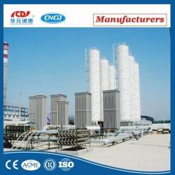 China Vacuum Chemical Storage Cryogenic Tank/Vacuum Cryogenic Tank/vertical Pressure Vessel on sale