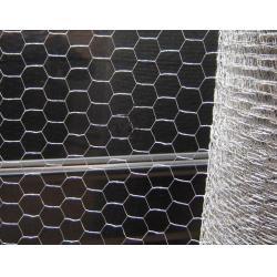 China 1/2 3/4 Heavy Zinc Coating Layer Hexagonal Wire Mesh on sale