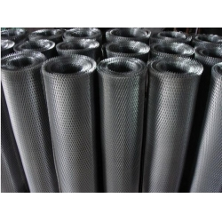 China Durability and Not Easy to Be Broken Galvanized Expanded Metal Mesh on sale