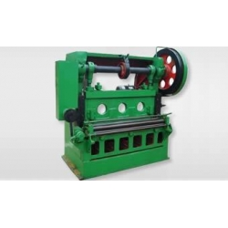 China Expanded Metal Machine on sale