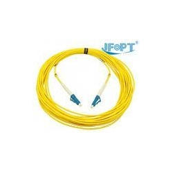 China LC/PC - LC/PC Duplex Fiber Optic Patch Cords on sale
