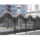 China Ornamental Iron Fences on sale