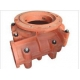 China Gray iron,Ductile iron castings on sale
