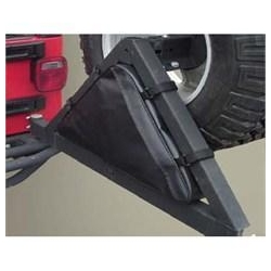 China Triangular Storage Bag Tire Carriers on sale