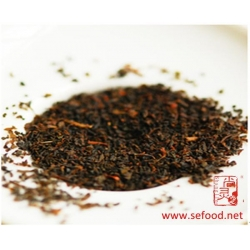 China Yihong Congou Black Tea Fanning on sale
