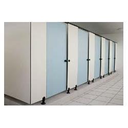 Hpl bathroom partition hpl bathroom partition for Bathroom partitions supplier