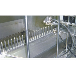 China Automatic Spraying Line Module (C… Automatic spraying chamber on sale