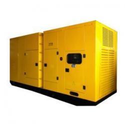 China Silent Type Generator Set 138kVA Cummins Silent Diesel Generator Set (ETCG138) on sale