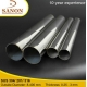 China Stainless steel seamless pipe on sale