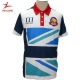 China Sublimation Rugby Polo Shirt on sale