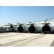 China Pressure Vessel Flyash Brick Concrete Chemical Autoclave For AAC Blocks on sale