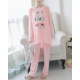 China Korean style nursing clothing maternity clothing a set on sale