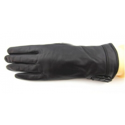 China Best Seller Ladies Leather Gloves on sale