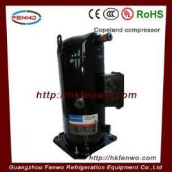 China low tempreture compressor copeland refrigerator parts ZF18K4E on sale