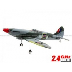 China Nine Eagles 782B Spitfire 4CH Micro RC Plane RTF 2.4GHz on sale