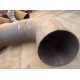 China Bent Cladding Pipe on sale