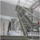 China Steel Stair on sale