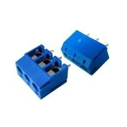 China 5.0 TERMINAL BLOCK WIRE PROTECTOR TYPE Terminal Block on sale