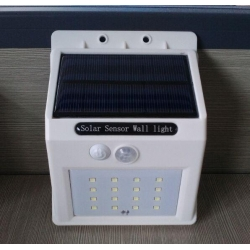 China Solar Light Solar Sensor Led Wall light Solar light on sale