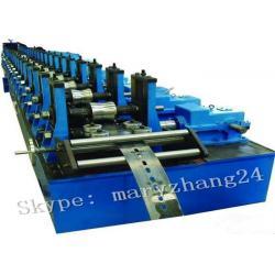 angle iron bender machine