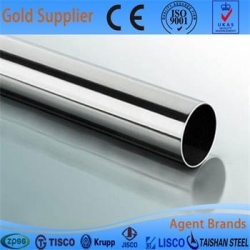 China Stainless steel pipe 304l Stainless steel pipe on sale