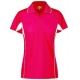 China MD Golf - Clubs SPORTE LEISURE LADIES RACE POLO  CHERRY on sale