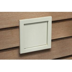 China In-O-Vate Low-Profile Dryer Wall Vent on sale
