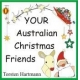 China Your Australian Christmas Friends on sale