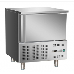 China All Stainless Steel Commercial Refrigerator/ Freezer on sale