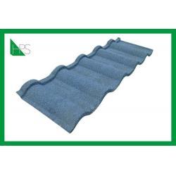 China Romance type stone coated roofing sheet on sale