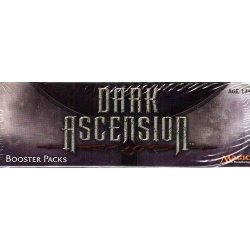 China Magic the Gathering Dark Ascension Booster Box on sale