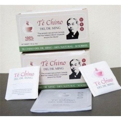 China Hot Selling China Dr Ming's herbal tea weight loss tea on sale