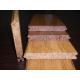 China Indoor strandwoven bamboo flooring on sale