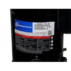China 8HP ZB58KQE-TFD-551 Copeland Refrigeration Scroll Compressor (R404A) on sale
