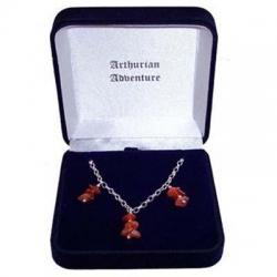 China jewelry gift box for necklace on sale
